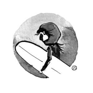 cheveux-qui-sortent-cagoule-A5-72dpi-vague-graphique-studio-illustration-vannes-freelance