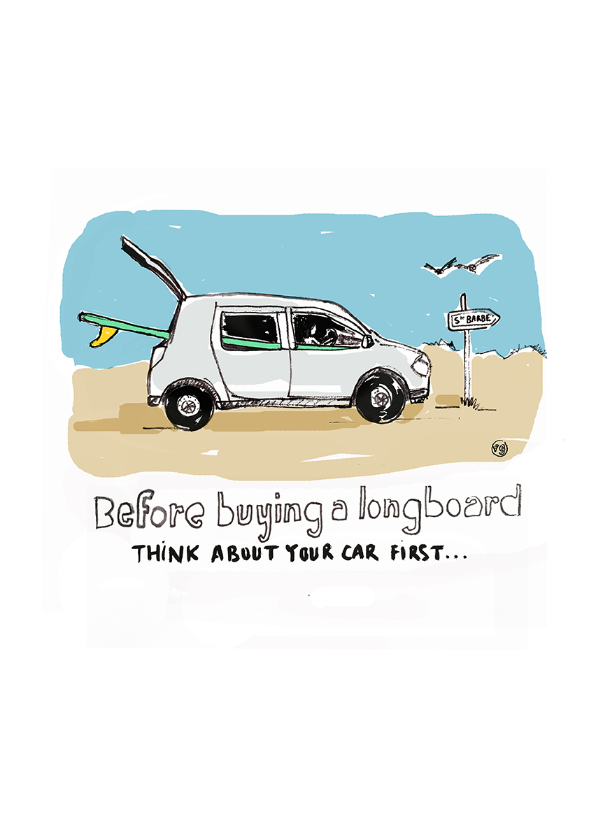 longboard-story-voiture-illustration-surf-vaguegraphique-bretagne