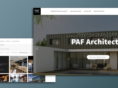 PAF Architectes
