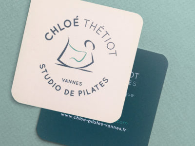 Studio de Pilates Chloé Thétiot