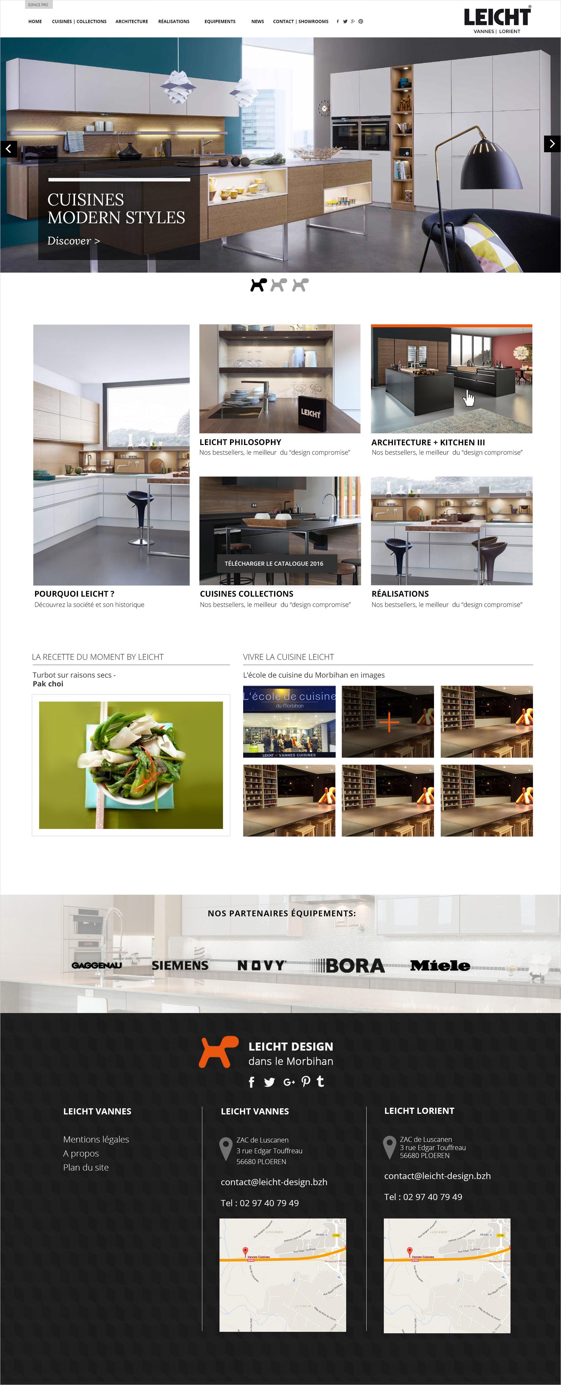 leicht-cuisines-maquette-vannes-studio-graphisme-bretagne