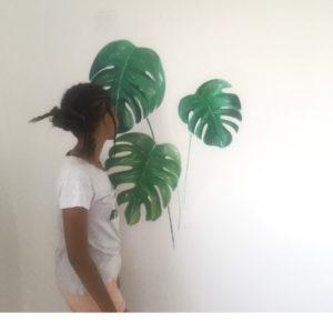 fresque-feuilles-vaguegraphique-fresque-peintre