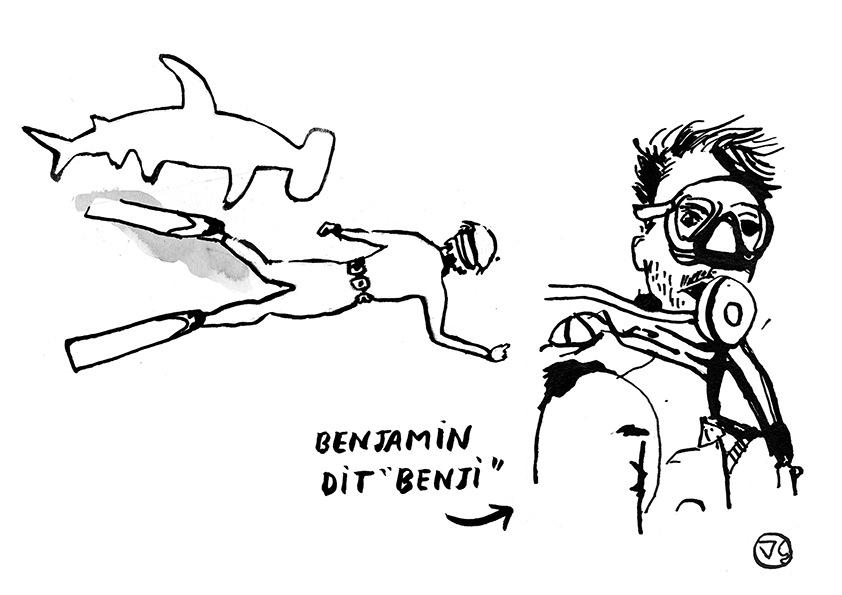 coloriage-confinement-requins-bateau