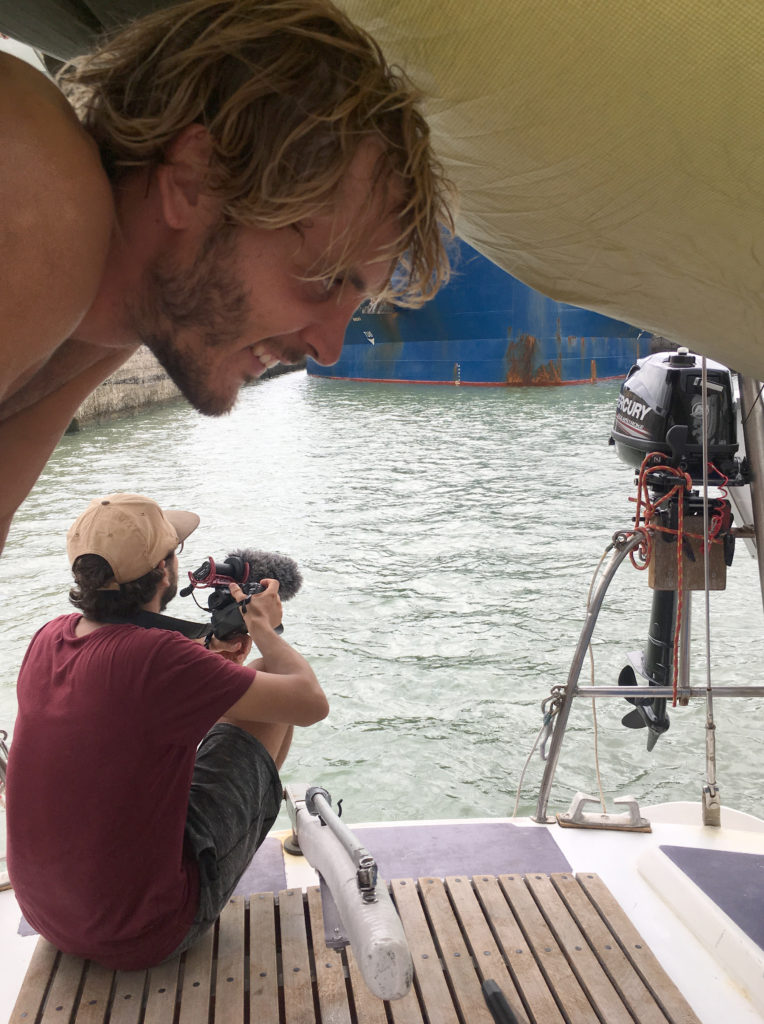 equipe-tournage-lords-of-the-ocean