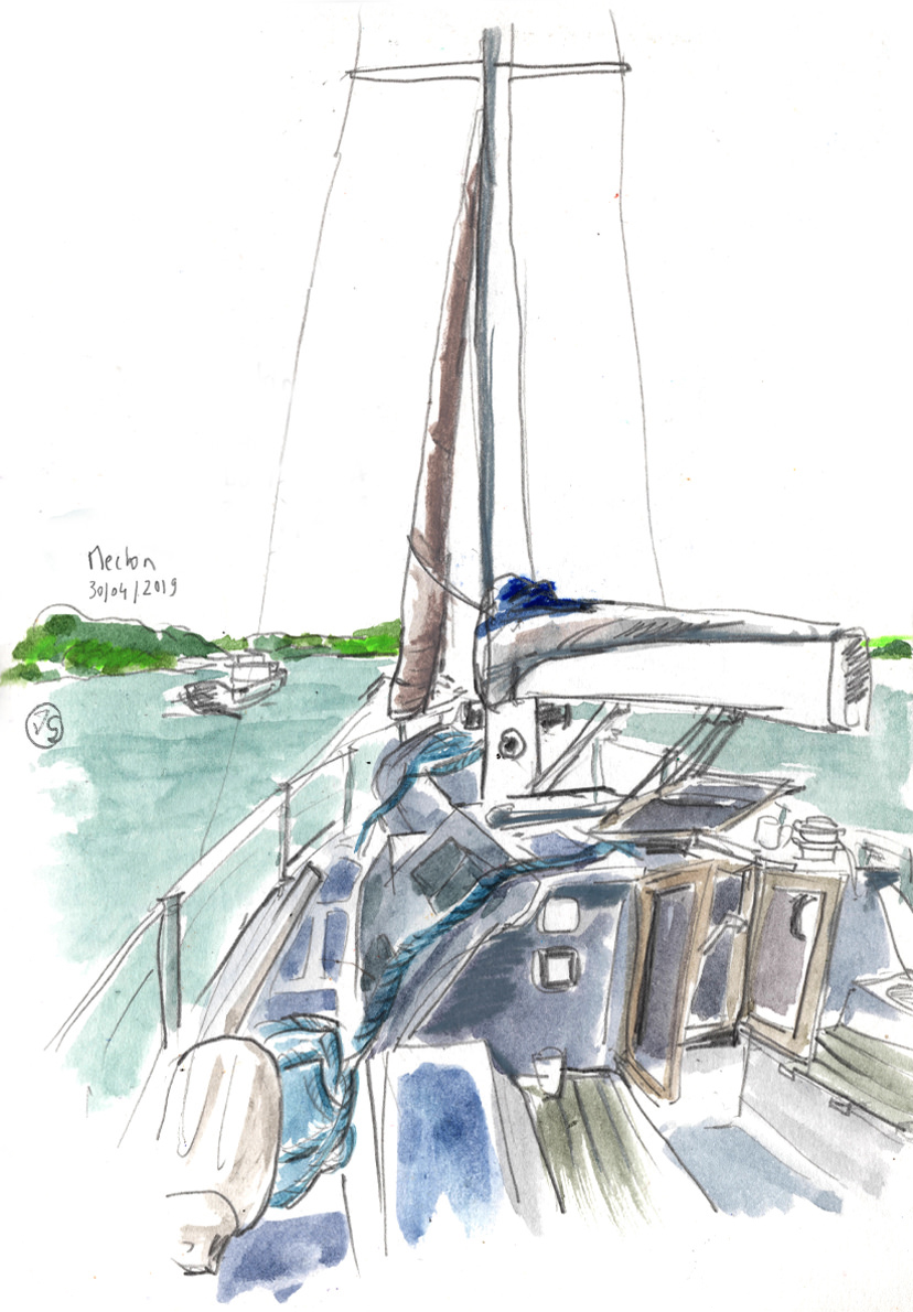 mecton-voilier-lac-gatun-canal